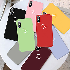 Hülle Für Apple iPhone 11 / iPhone 11 Pro / iPhone 11 Pro Max Muster Rückseite Cartoon Design TPU Was ist in der Box:Behälter1; Art:Rückseite; Material:TPU; Kompatibilität:Apple; Muster:Cartoon Design; Eigenschaften:Muster; Nettogewicht:0.04; Kotierung:01/06/2020; Produktionsmodus:Selbst erstellte; Telefon / Tablet-kompatibles Modell:iPhone 11 Pro Max,iPhone 7,iPhone 11 Pro,iPhone 7 Plus,iPhone 11,iPhone X,iPhone XS Max,iPhone 8 Plus,iPhone XR,iPhone 8,iPhone XS,iPhone SE / 5s,iPhone 5,iPhone 6,iPhone 6 Plus,iPhone 6s,iPhone SE (2020),iPhone 6s Plus; Beliebtes Land:Holländer
