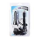 10 in 1 universal USB charger cable kit
