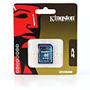 8gb kingston scheda di memoria SDHC SD / TF (classe 10)
