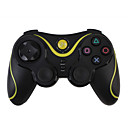 Controller wireless DualShock 3 per PS3 Sony (Giallo)