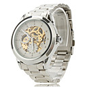 Mens Watch Auto-Mechanical Water Resistant
