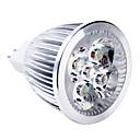 MR16(GU5.3) 3.5W 110LM 3000K Warm White Light LED Spot Bulb (12V)