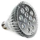 E27 PAR46 12W 1080LM 5500-6500K Natural White Light LED Spot Bulb (85-265V)