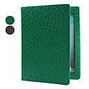 Dotted PU Leather Case  Stand for iPad 2/3/4 (Assorted Colors)