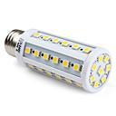E27 8W 44x5050 SMD 550LM Warm White LED Corn Bulb (220-240V)