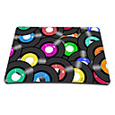 Disco CD Gaming Optical Mouse Pad (9 x 7 Inches)