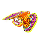 Colorful Moth Style Catnip Toy for Cat