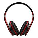 Stereo Headphone,Black,White