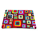 Graphic Block Gaming Optical Mouse Pad (9 x 7)