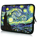 Master Piece Neoprene Laptop Sleeve Case for 10-15