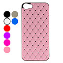 Starry Sky with Diamonds Hard Case for iPhone 5 (Assorted Colors)