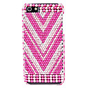 Diamond Surface Hard Case for iPhone 5/5S