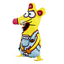 Working Mouse Style Catnip Toy for Cat
