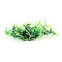 Emerald Green Plant Decoration Ornament for Aquarium