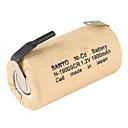 NI-CD Battery (1.2v, 1900 mAh)