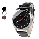 Mens Watch Dress Watch Simple Dial With Calendar