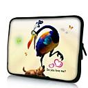Ostrich 7 Neoprene Protective Sleeve Case for iPad Mini/Galaxy Tab2 P3100/P6200/Google Nexus 7/Kindle Fire HD