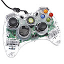 Glowing Wired controller per Xbox360