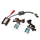 12V 35W H4-1 lampada Xenon HID Conversion Kit Set (AC 12V Slim Ballast)