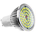 GU10 6W 48 610 LM Warm White / Cool White / Natural White MR16 LED Spotlight AC 100-240 V