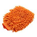 Nettoyage en microfibre Gant de Mitt pour la voiture