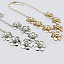 Flowers Choker Necklace(Assorted Color)