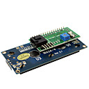 IIC / I2C / TWI SPI Serial LCD 1602 Module for Arduino (Works with Official Arduino Boards)