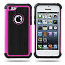 Football Lines 3in1 Hard Case for iPhone 5C(Assorted Colors)