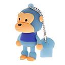 Monkey USB Flash Drive 8G