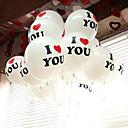 """12 """"lindo y dulce te quiero conjunto de globo de 30"""
