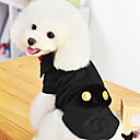 High Fashon Wedding Coat with Bow for Pets Dogs (Assorted Sizes)