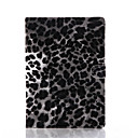 Leopard Print PU Leather Case with Stand for iPad Air iPad 5 (Assorted Colors)