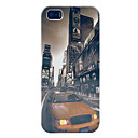 Famous Building Hard Back Case for iPhone 5/5S