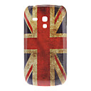 The Union Jack Pattern Hard Back Cover Case for Samsung Galaxy S3 Mini I8190