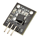 Digital Temperature Sensor Module DS18B20 for (For Arduino)(-55~125?)