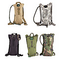 3L Hydration System Backpack Water Bag for Outdoor Climbing and Hiking