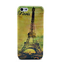 Eiffel Tower Glossy Hard Case Cover for iPhone 5C