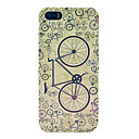 Retro Bicycle Hard Case for iPhone 5/5S
