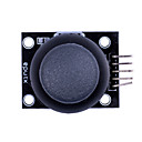 PS2 Thumb Joystick Module for (For Arduino) - Black