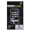 3 Pcs the Greatest Professional LCD Screen Guarder Crystal Clear Protector for Samsung Galaxy Exhibit T599