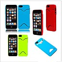 Credit Card Holder Hard Cover Case for iPhone 5/5S