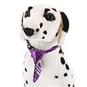 Stylish Checks Pattern Tie for Pets Dogs