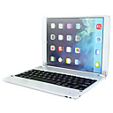 ABS Buttons Bluetooth Keyboard for iPad Air