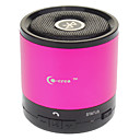 CJ01 Bluetooth Portable HIFI Mini Speaker And Speakerphone Support TF Card USB ,FM Radio For MP3,MP4,Mobile Phone