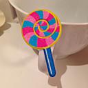 Lollipop Pattern Stickers