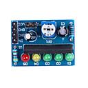 KA2284 Power Level Indicator Module for (For Arduino) (3.5~12V) - Blue