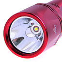 3-Mode 1000LM White LED Tactical Flashlight - 3 Colors