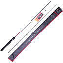 March LMS001-602UL Spinning Fishing Rods 163m UL