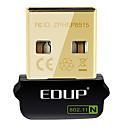 EDUP EP-N8508GS IEEE802.11b/g/n 150Mbps Wireless USB Dongle adaptador de red