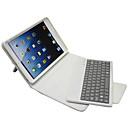 PU Leather Case Bluetooth Keyboard for iPad mini